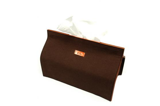 Tissue Case - Rectangular